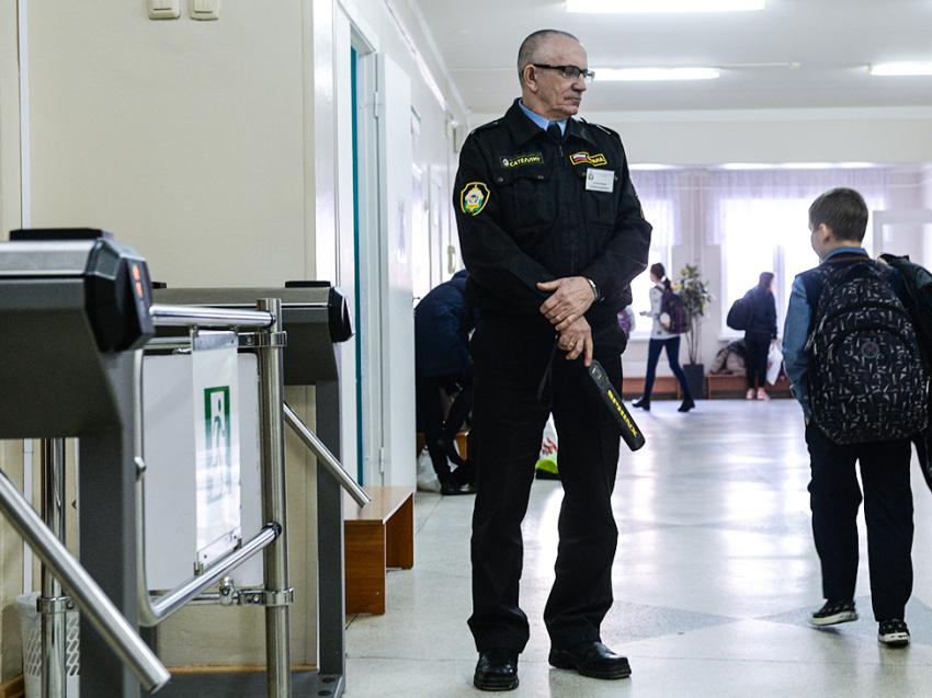 197 миллионов рублей выделено для антитеррористической безопасности в объектах образования Забайкалья