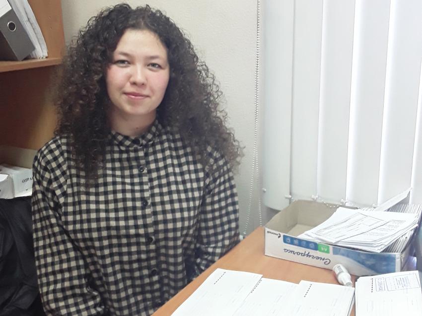 Виктория Подробова: «Планирую участвовать в конкурсе!»