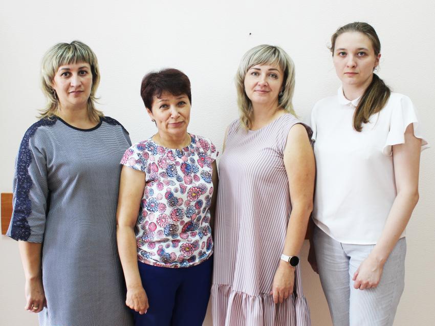 Ирина Кирсанова: достоверность и своевременность – главные принципы подготовки статотчётности