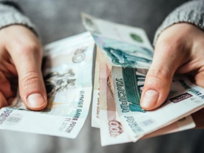 Правительство России установило прожиточный минимум в 2021 году
