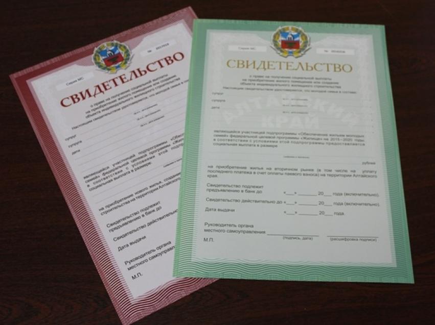 В Дульдургинском районе формируется список молодых семей - участников государственной программы «Обеспечение доступным и комфортным жильем и коммунальными услугами граждан Российской Федерации» на 2021 год