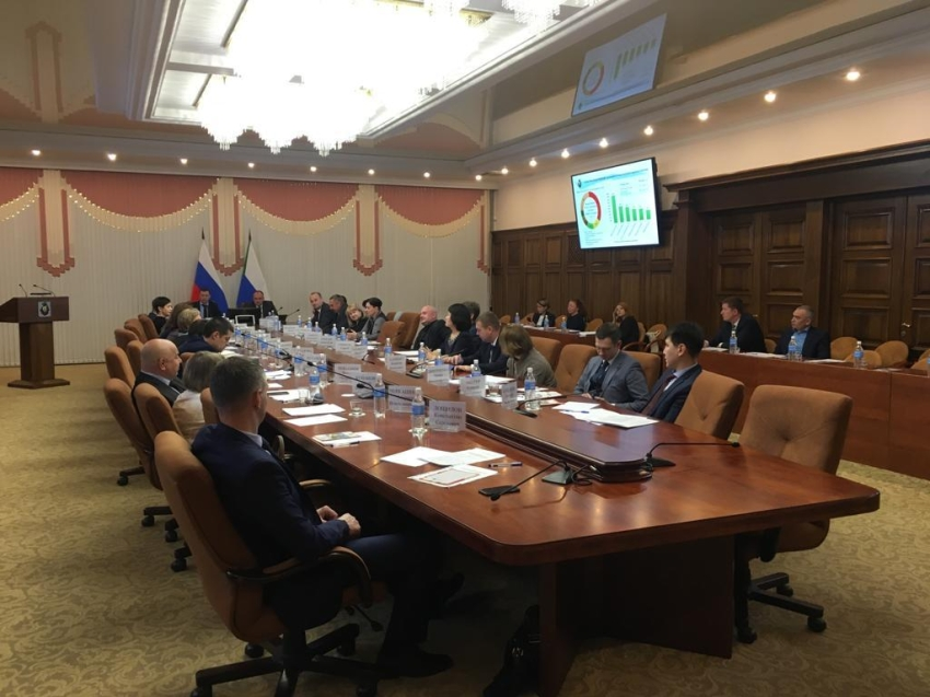 Приняли участие в межрегиональной конференции