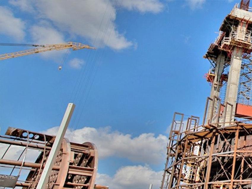 О проведенных проверках объектов капитального строительства