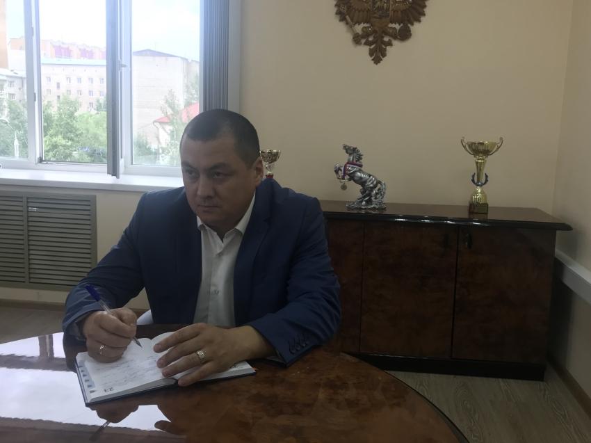 Андрей Лим поручил активизировать работу по развитию аптечной  сети в Забайкалье