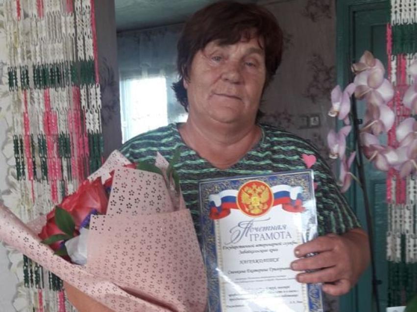 Более 40 лет ветеринарный фельдшер спасает животных в Забайкалье
