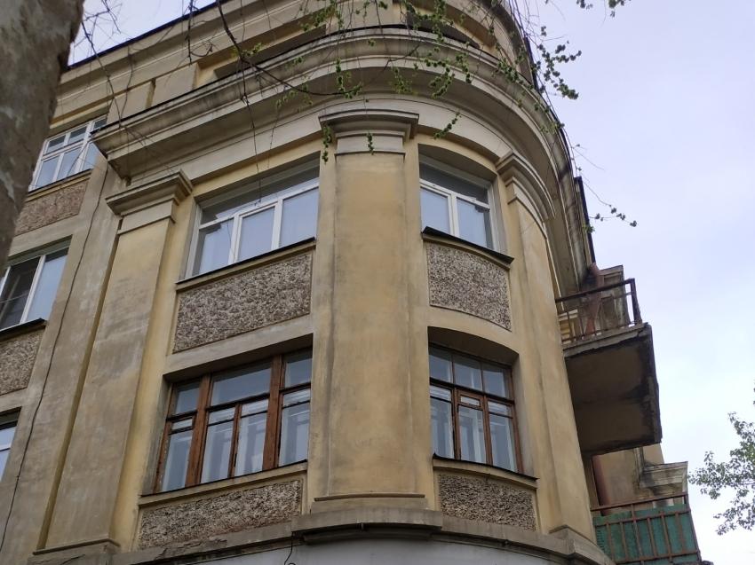 Исторический облик «генеральской» сталинки восстановят за 8 миллионов рублей