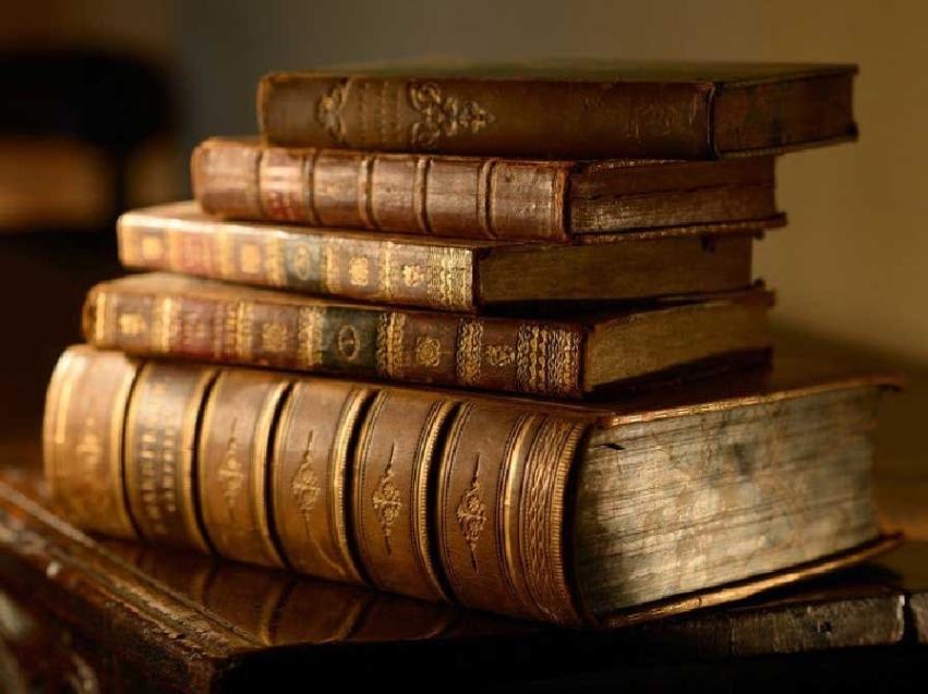Минкультуры России подготовило законопроект о книжных памятниках