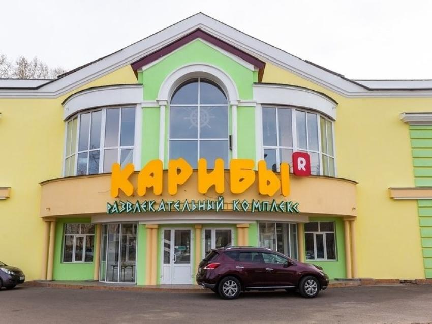 """""""Спортивный зал """", ул. Бабушкина, 113а снос и реконструкция ко которого запрещены законом."""