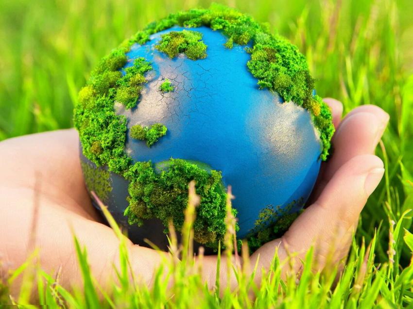 ИНФОРМАЦИЯ о проведении Международной детско-юношеской премии «Экология – дело каждого»
