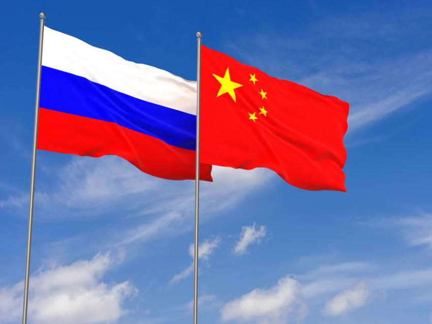 Товарооборот сельхозпродукции между Россией и Китаем увеличился на 9,5 %