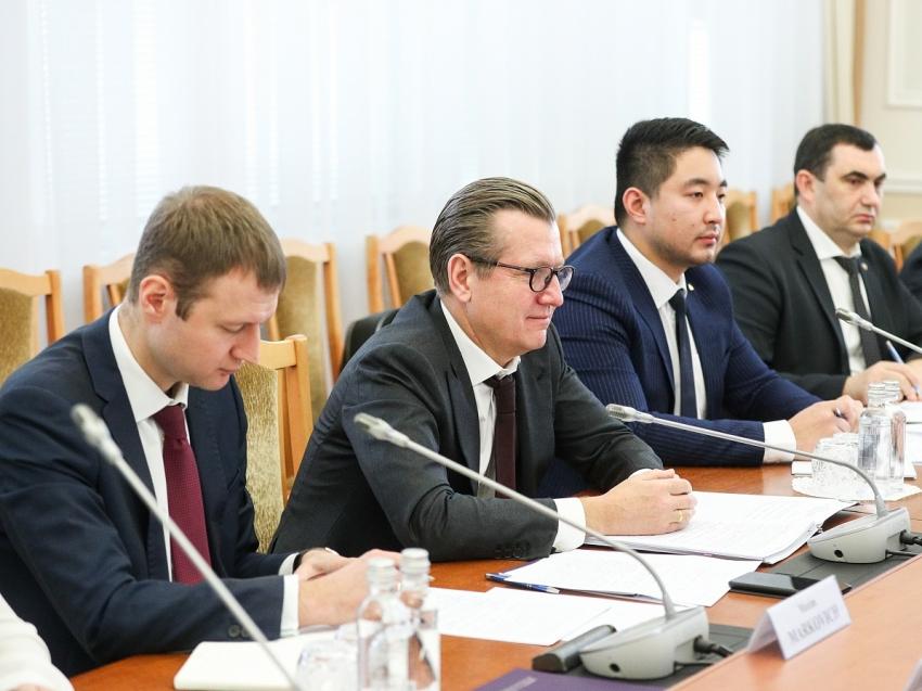Товарооборот сельхозпродукции России и Монголии демонстрирует положительную динамику