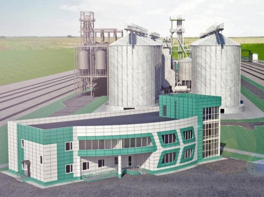 Строительство Забайкальского зернового терминала начнется в марте