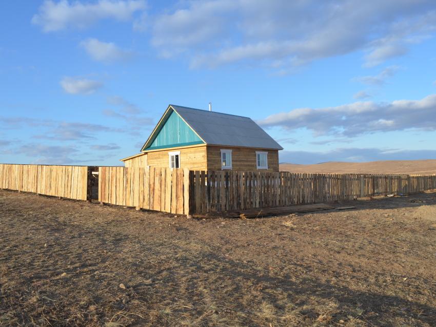 Уполномоченные банки возобновили выдачу кредитов по сельской ипотеке в Забайкалье
