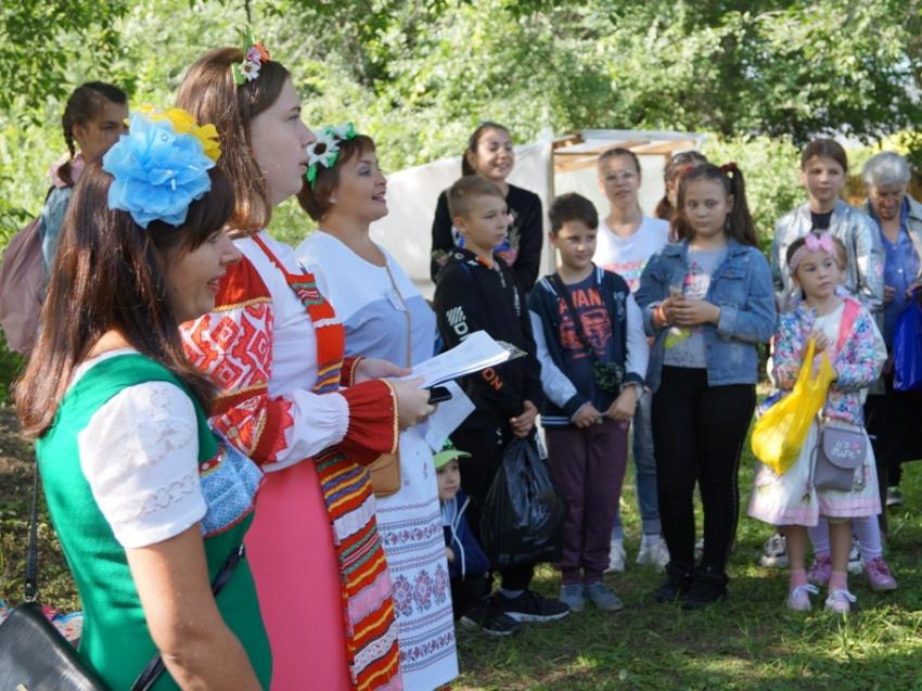 Забайкальский ботанический сад возобновил прием посетителей