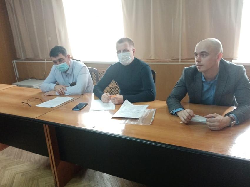 Денис Бочкарев: Субсидии для проведения посевной кампании доведем в кратчайшие сроки