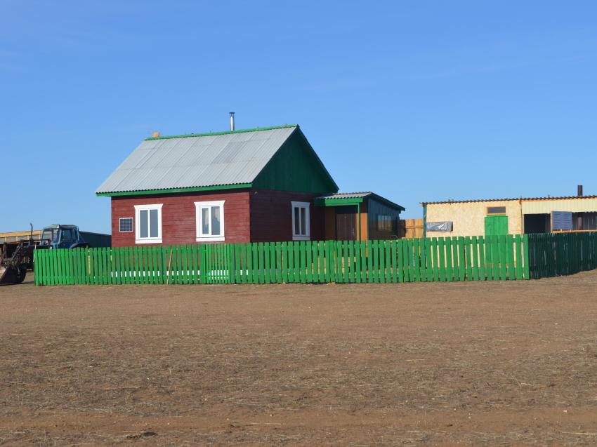 Более 300 семей в Забайкалье улучшили жилищные условия по программе сельской ипотеки