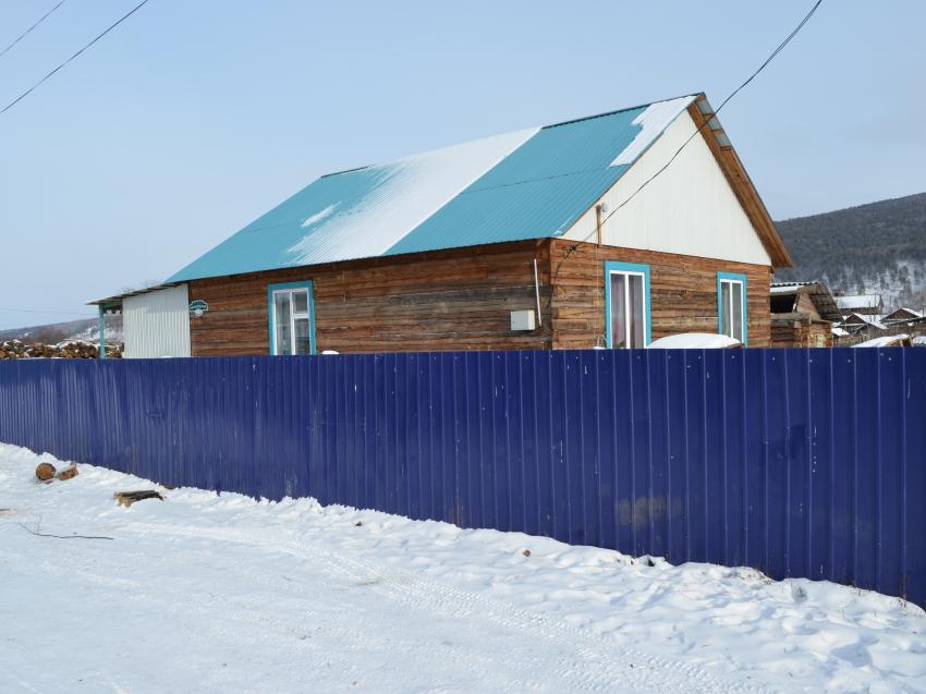 Более 200 семей в Забайкалье с начала года оформили льготную сельскую ипотеку