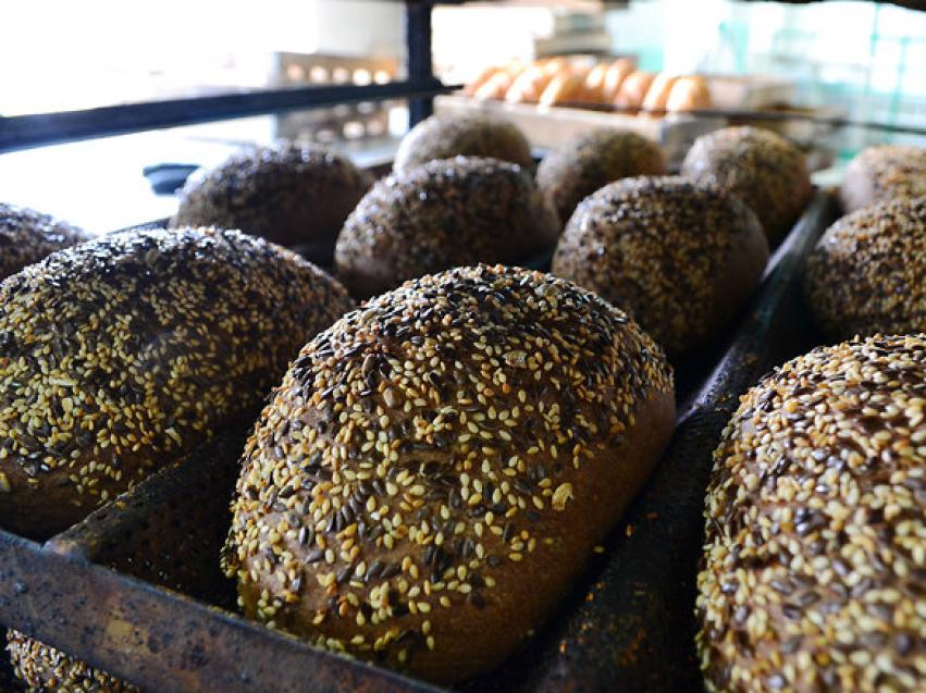 Хлебопеки Забайкалья получат полмиллиона рублей за реализованную в августе продукцию