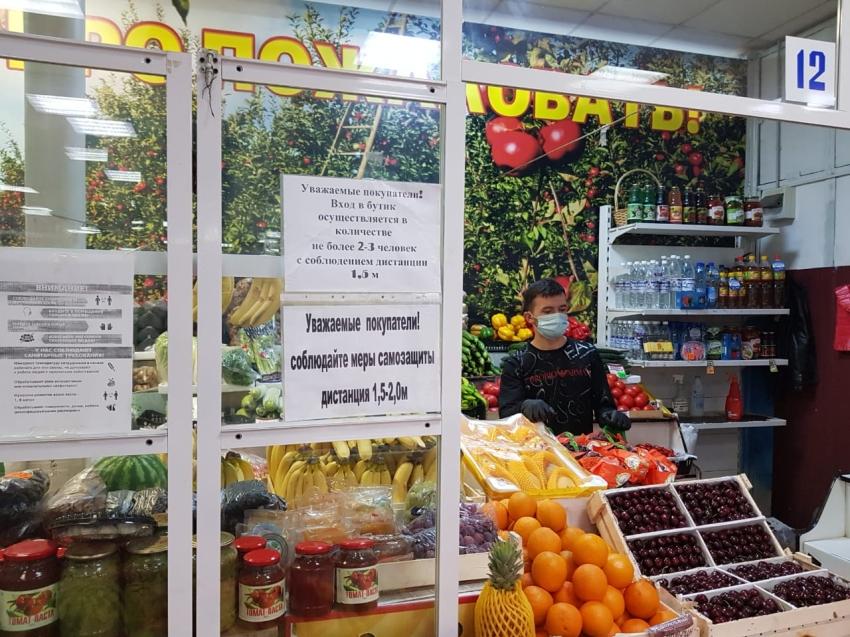 Александр Бардалеев: В  день голосования на участках будет разрешена торговля