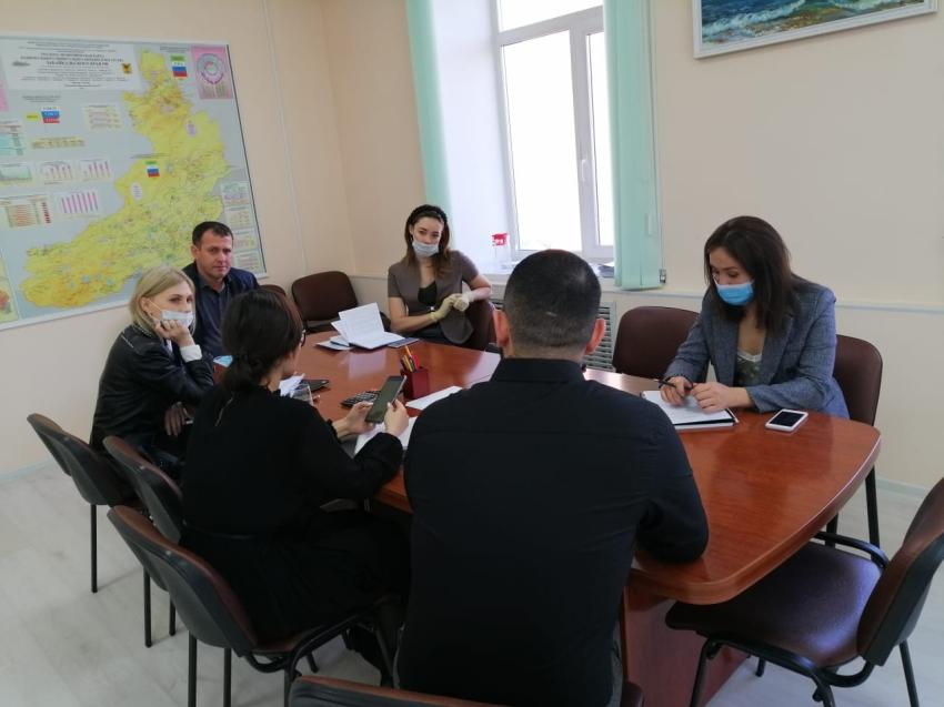 Предприниматели Забайкалья в июне получили почти 60 миллионов рублей в центре «Мой бизнес»