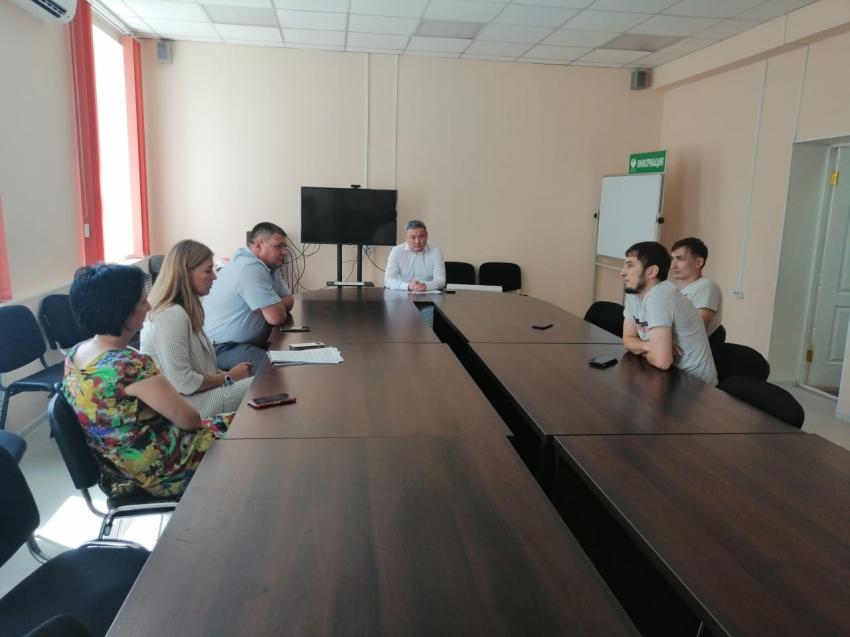 «Забайкальская ассоциация любителей футбола» просит отдать под строительство своих сооружений землю за стадионом  СибВО