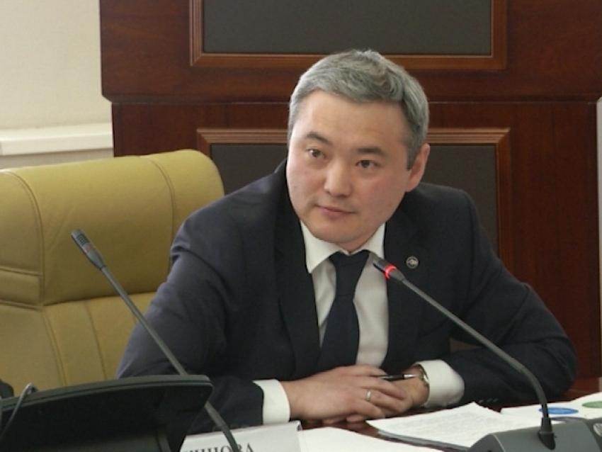 Александр Бардалеев: В период пандемии промышленное производство и добыча ископаемых повысили свои показатели