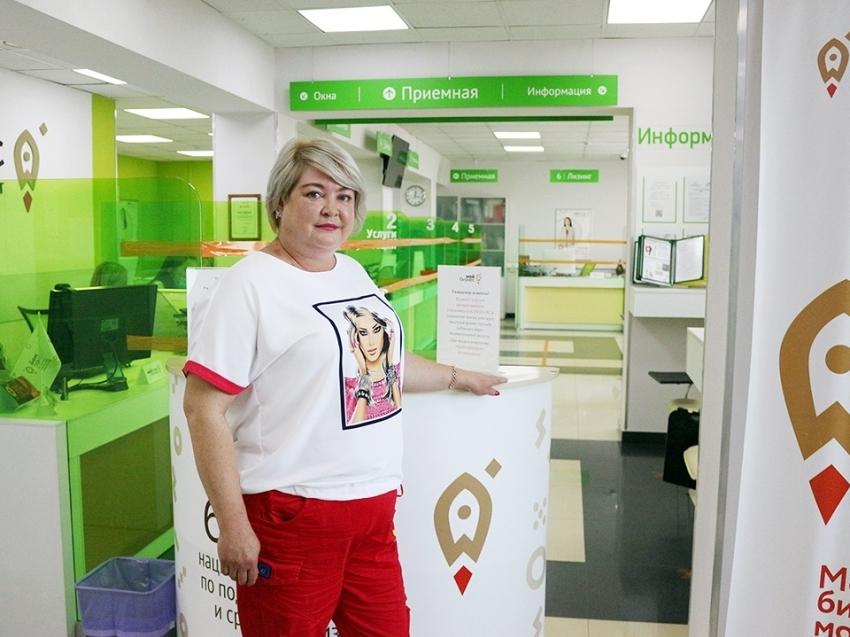 Предприниматель Татьяна Попелицкая: «Микрозайм «Антиковид» помог быстро вернуться к прежней жизни»