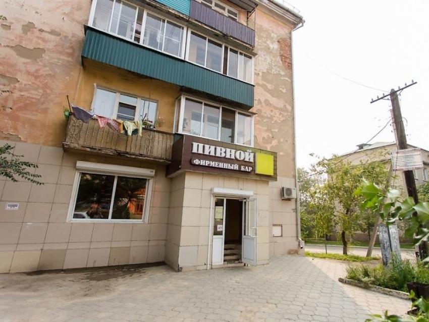 Федеральные предписания по ограничениям коснутся рюмочных и баров в Забайкалье