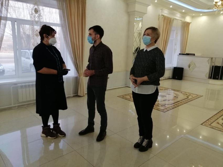 Эксперт Государственной системы классификации гостиниц: в Чите есть гостиницы и хостелы высокого уровня
