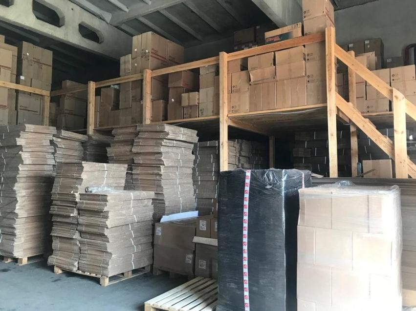 Заёмщик Фонда развития промышленности Забайкалья увеличил производство бумажных изделий