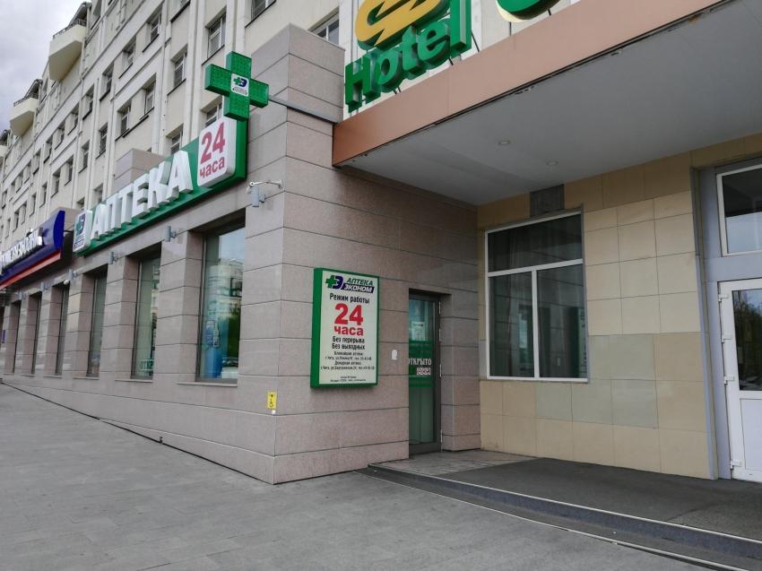 Дополнительная партия лекарств поступила в частные аптеки Забайкалья