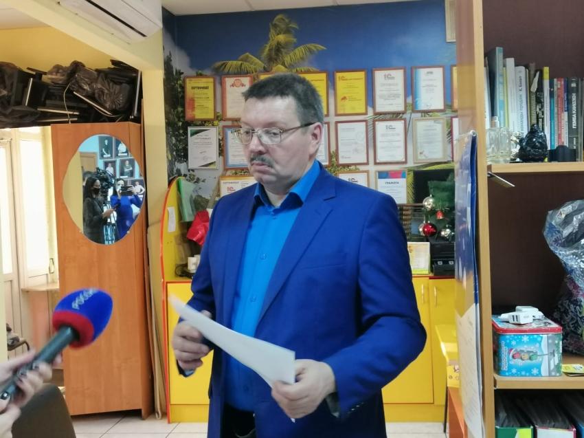 Предприниматель Александр Иванов: новый пакет законов для бизнеса дал нам уверенность в будущем