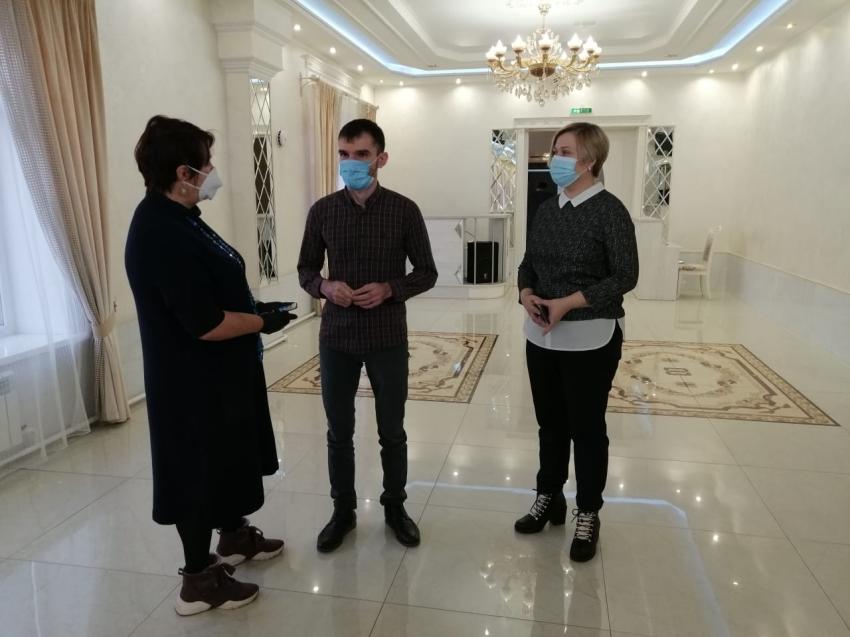 Пострадавший от пандемии бизнес Забайкалья в 2020 году  поддержали на семь миллиардов рублей