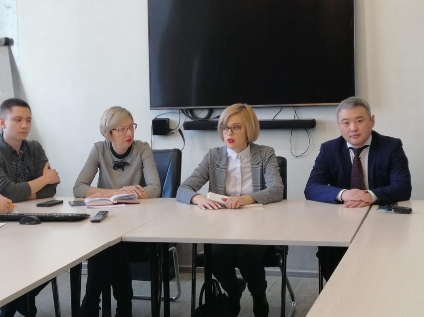 Предпринимателей Забайкалья в 2021 году поддержали на 303 миллиона рублей