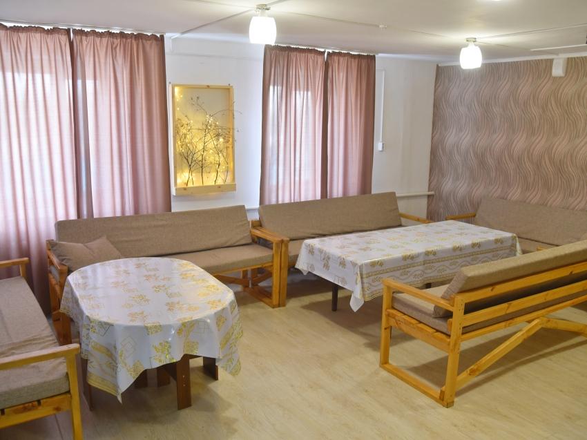 Hand made хостел: семья Цыбенжабон из поселка Агинское создала хостел-мастерскую для туристов