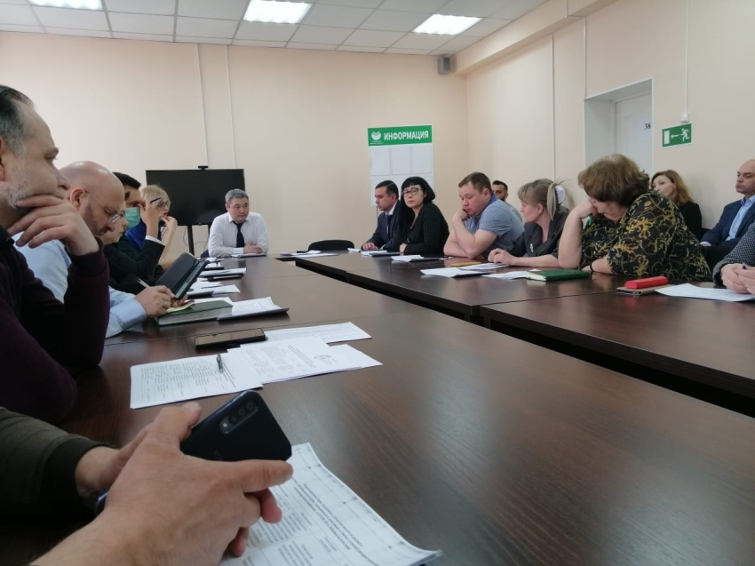 Предпринимателей Забайкалья ждут на встрече с представителями крупного промышленного бизнеса