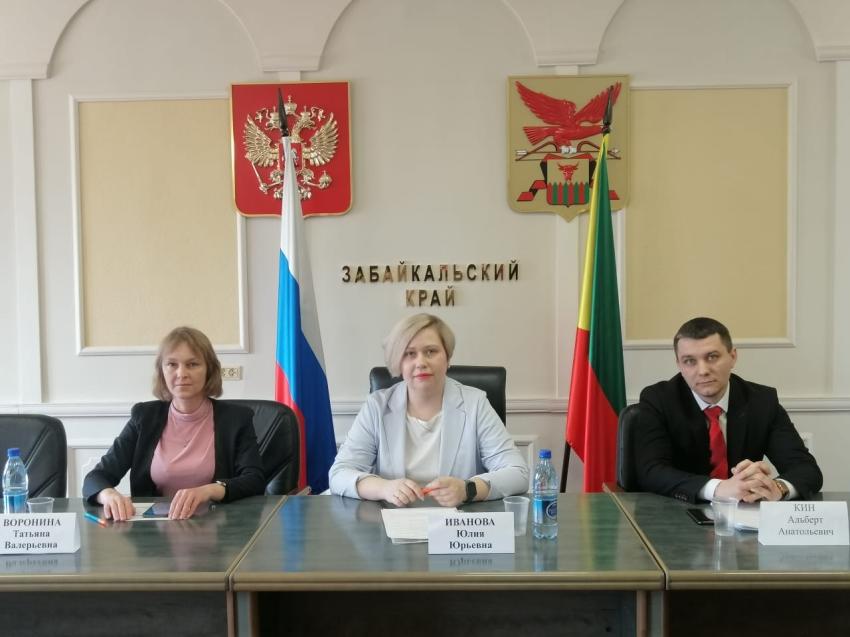 Гранты, новые знания и перспективы: Итоги «ТурАкселератора» подвели в Забайкалье