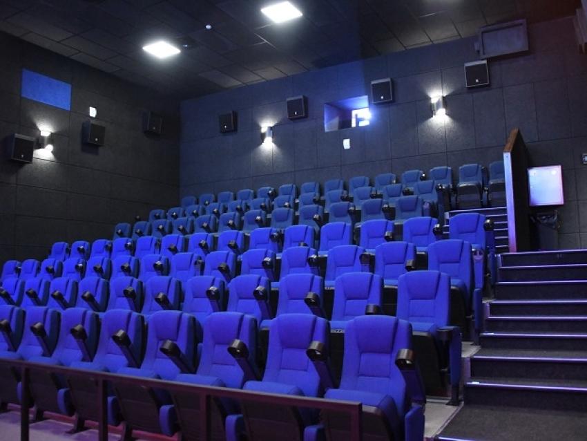 Частные кинотеатры Забайкалья должны зарегистрироваться на платформе «PRO.Культура.РФ»