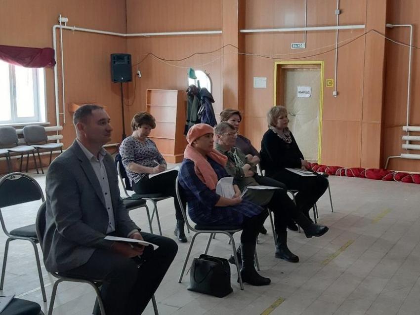 Предпринимателям трех районов Забайкалья рассказали о региональных мерах поддержки бизнеса