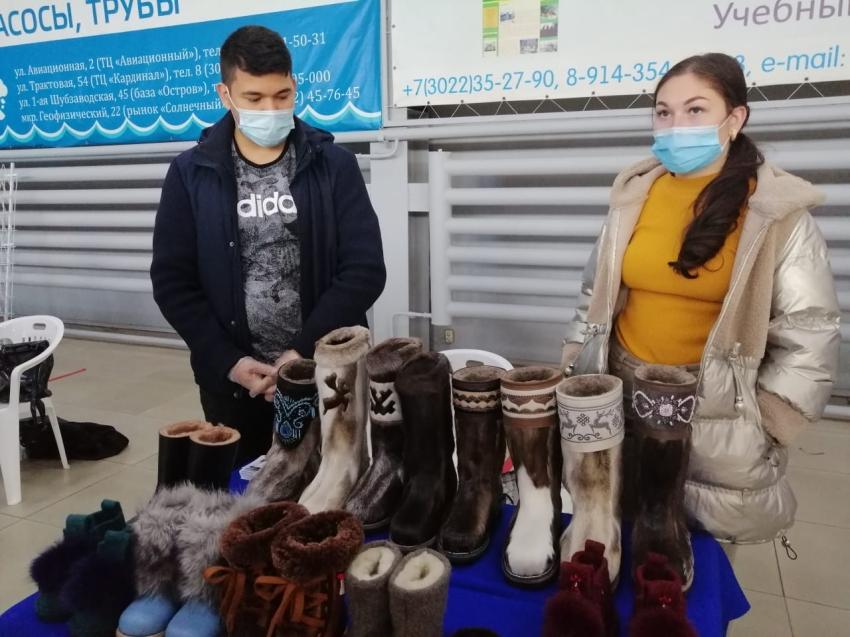 Забайкальские предприниматели примут участие в региональном этапе конкурса «100 Лучших товаров России»
