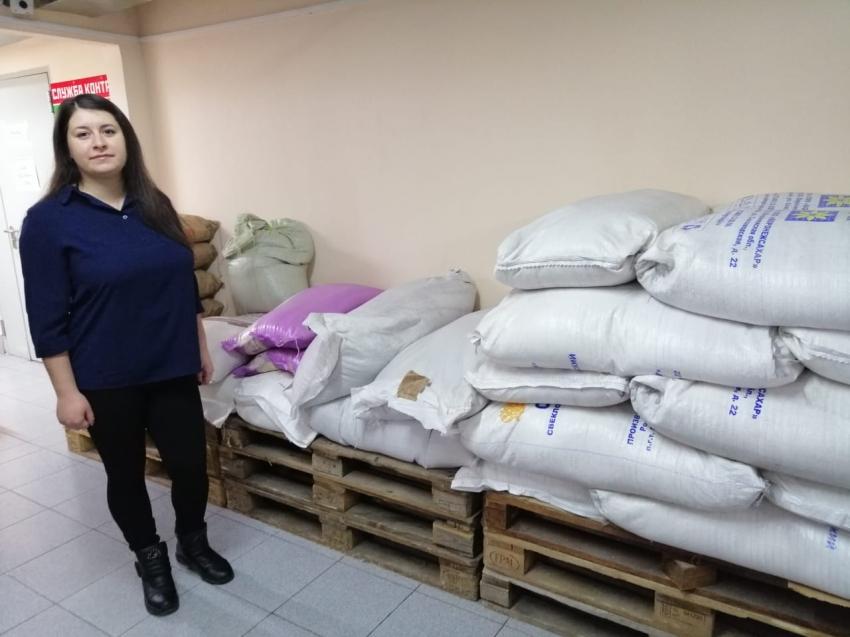 В Забайкальском крае продолжается работа по сдерживанию цен на сахар-песок и подсолнечное масло