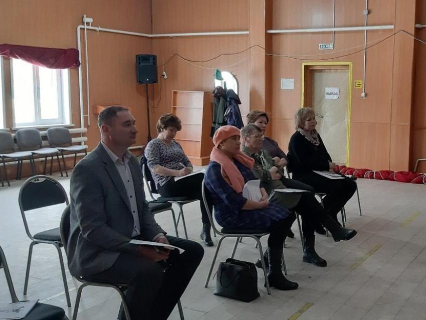 Предпринимателям трех районов Забайкалья рассказали о мерах поддержки бизнеса