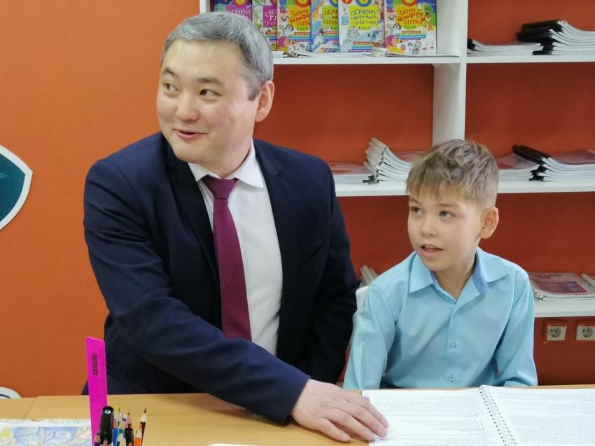 Александр Бардалеев: 75 предпринимателей Забайкалья претендуют на статус «социального»