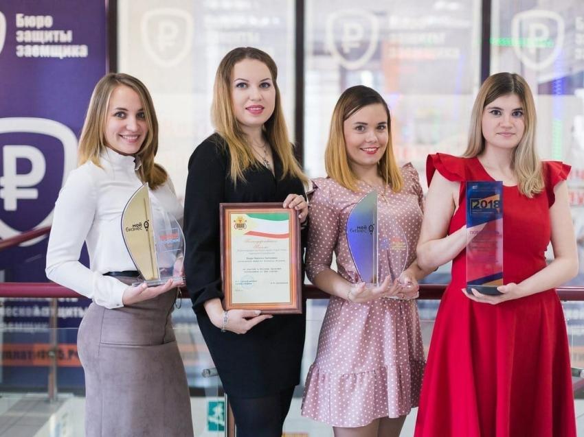 Компания Забайкалья вышла в полуфинал Международной премии «Мы вместе»