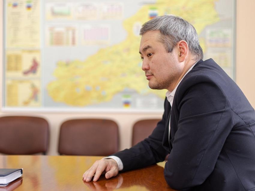 Александр Бардалеев: В 2021 году бизнес Забайкалья чувствует себя комфортнее, чем в 2020