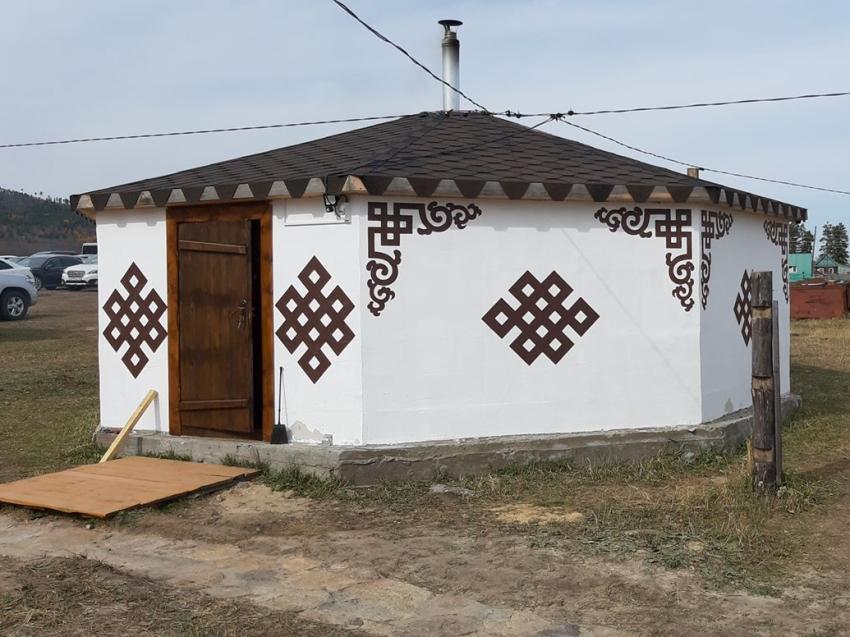 Эко-турбаза «Кочевник» в Забайкалье выросла благодаря господдержке