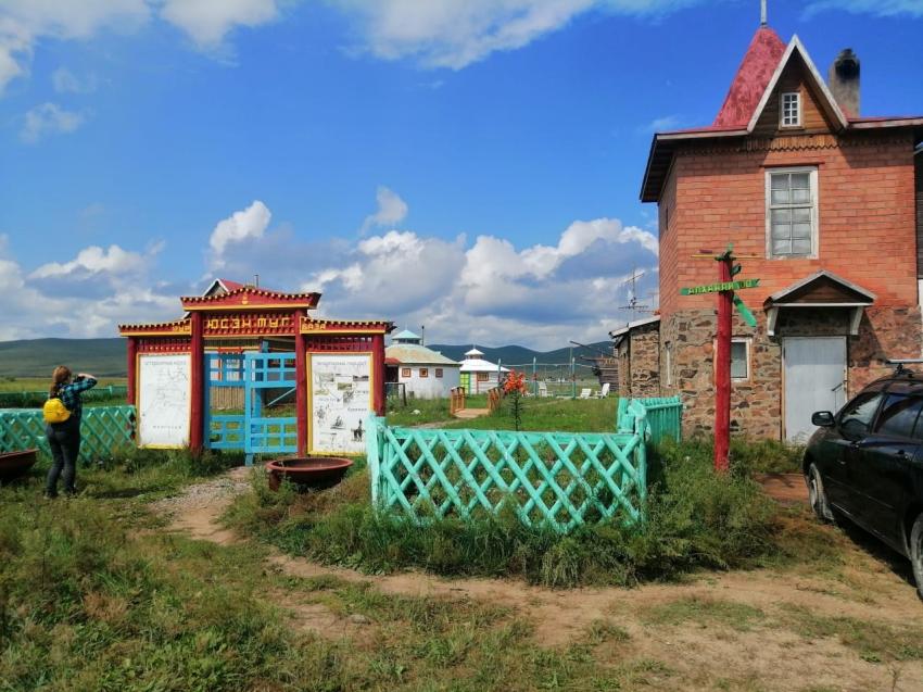 Турфимы и туроператоры Забайкалья будут привлекать в регион туристов из Китая