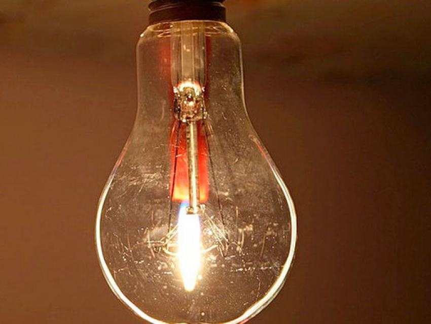 Электроснабжение в Черемушках и Добротном  восстановлено