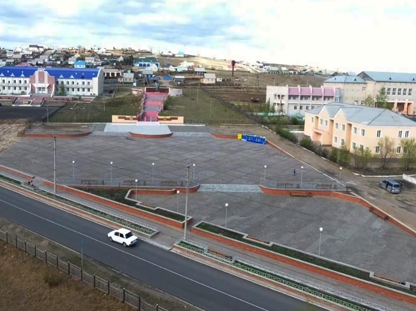 Забайкальский край на Всероссийском конкурсе «Лучшая муниципальная практика» представлен в нескольких номинациях