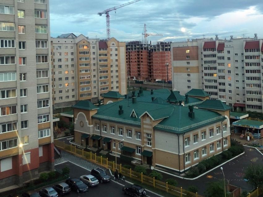 Гидравлические испытания пройдут в Чите в конце июня